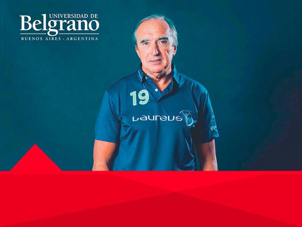 Hugo Porta. De los Pumas a emprendedor