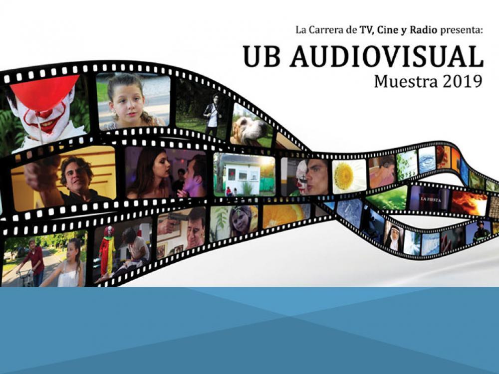 Muestra UB Audiovisual 2019